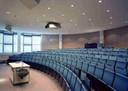 Hörsaal im 1. Obergeschoss - thumbnail